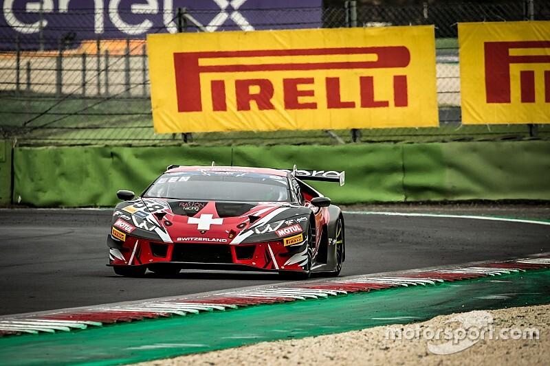 Keine Medaillen für die Schweiz an den FIA Motorsport Games