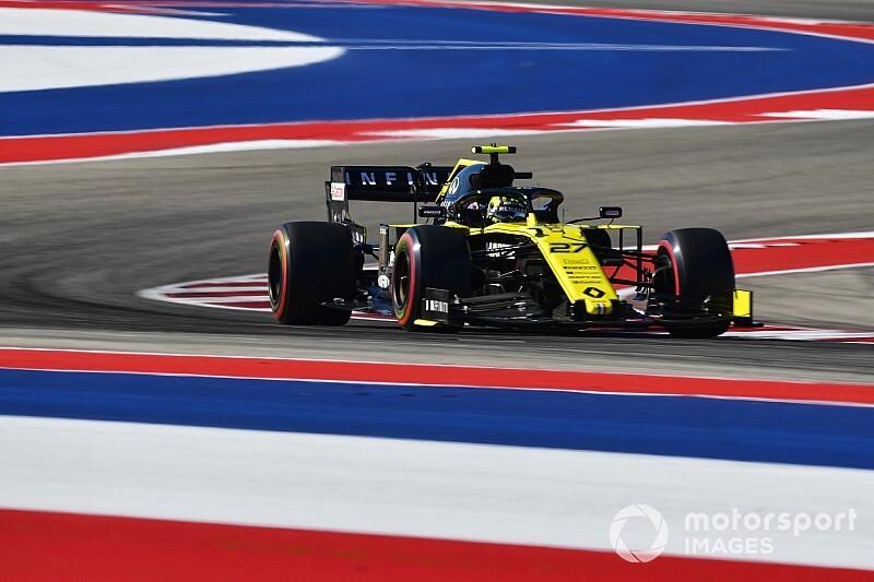 Asfalto ondulado do circuito de Austin divide opiniões dos pilotos