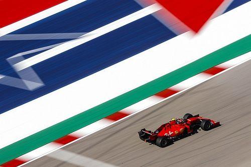 Tajemniczy spadek mocy silnika Ferrari