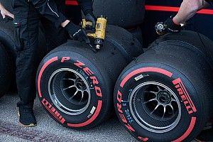 Pirelli не увидела проблемы в отказе от шин 2020 года