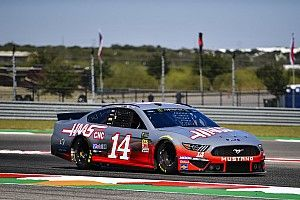Tony Stewart: COTA statt Texas Motor Speedway!