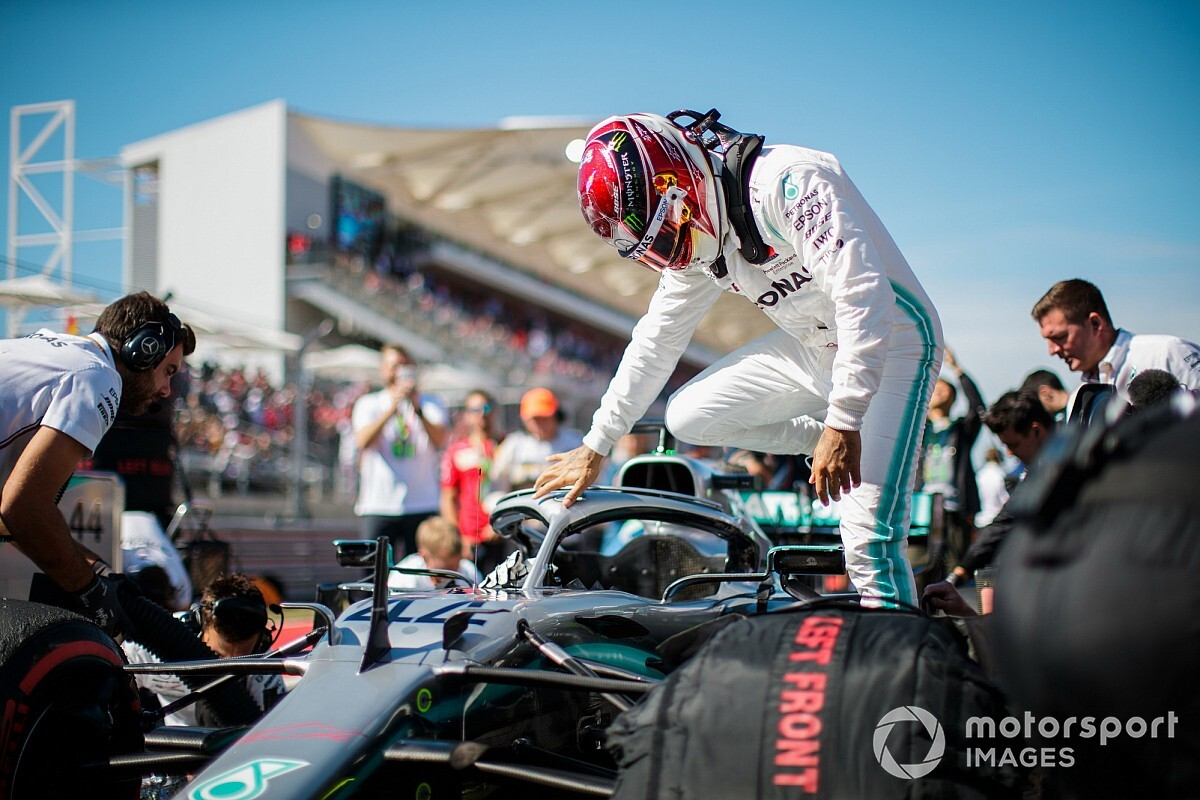 COTA had record F1 ticket sales before coronavirus hit