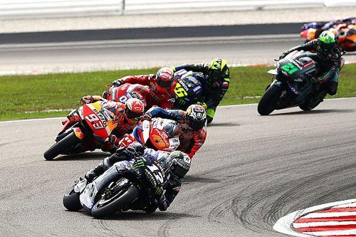 Preview: Vijf dingen om naar uit te kijken tijdens MotoGP Valencia