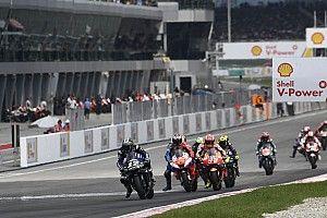 MotoGP trabaja con el gobierno malasio para evitar la cuarentena en los test