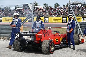 La fiabilidad preocupa a Ferrari para el futuro