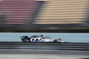 Overzicht: Wie rijdt wanneer tijdens de tweede Formule 1-test