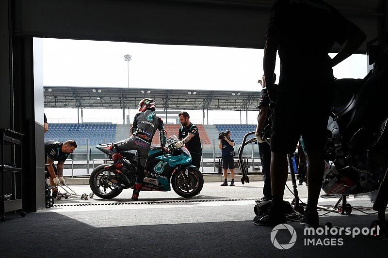 Guía rápida de la temporada 2020 de MotoGP