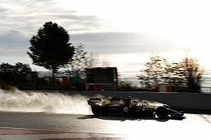 Test F1 2020: la jornada 5, en fotos