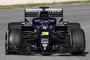 Pozytywne sygnały od Renault