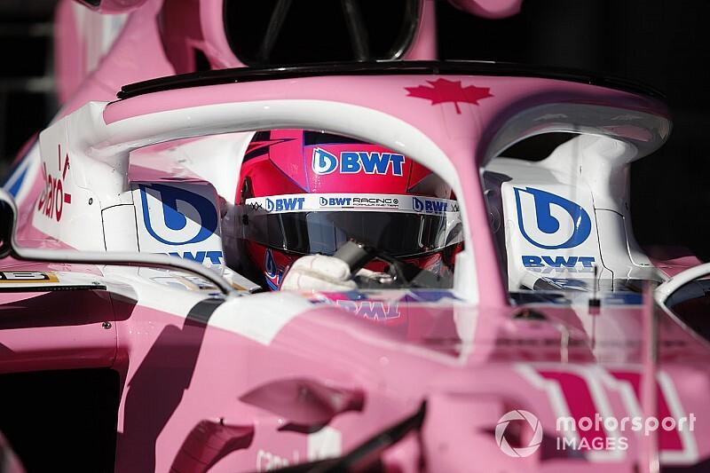 Pérez soha nem vezetett ilyen jó F1-es autót, mint a Racing Point-Mercedes