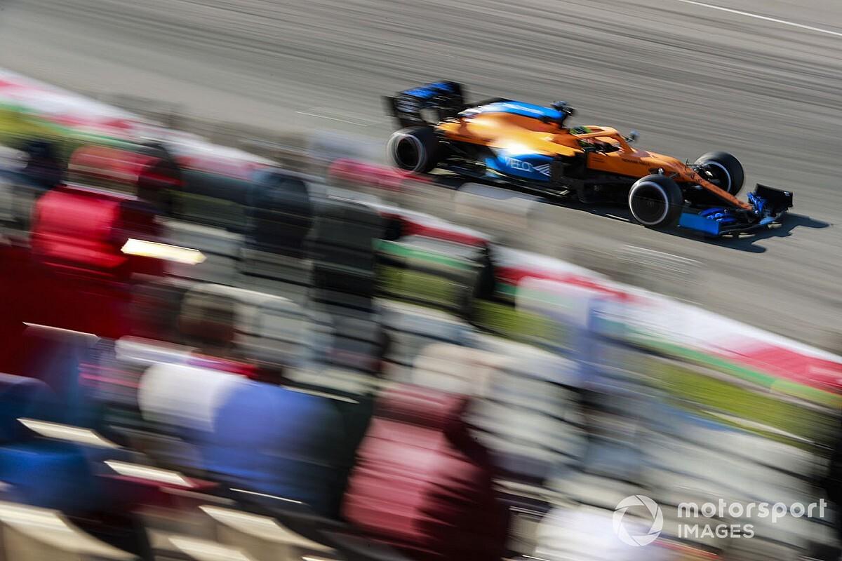McLaren cree que la F1 sobrevivirá, pero duda de si lo harán los equipos