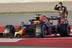 Verstappen: 22 wyścigi to maksimum