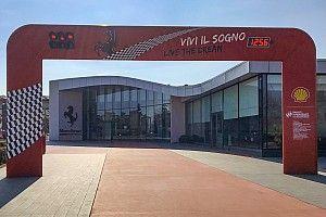 Italia y Ferrari toman medidas contra el coronavirus