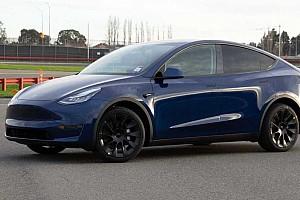 Hivatalos: Ennyit tud megtenni a Tesla Model Y egy töltéssel