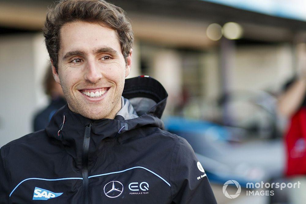 Juncadella gets Mercedes FE reserve role for Berlin