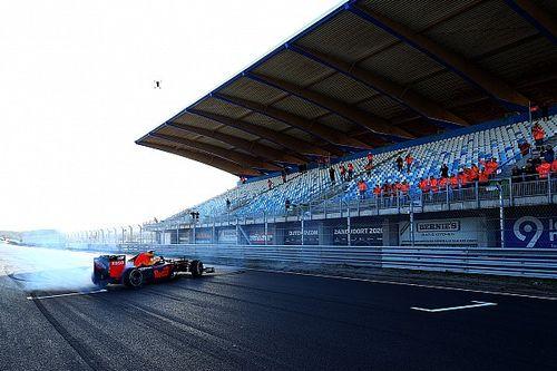 """""""Kan me geen F1 in Zandvoort zonder publiek voorstellen"""""""