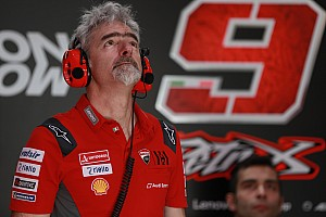 "Dall'Igna: ""13 yarış olmasa bile bu bir şampiyona olur"""