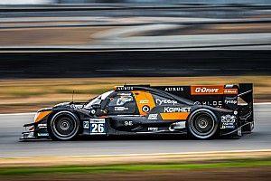 Dodatkowa Oreca w Le Mans