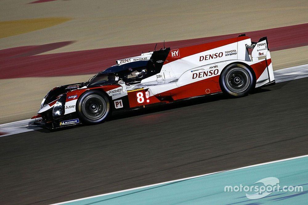 """Les pilotes Toyota jugeraient """"injuste"""" d'enlever le lest à Bahreïn"""