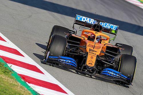 McLaren emprende acciones legales en su lucha por sobrevivir