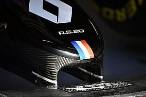 """Abiteboul: Renault blijft nog """"lange tijd"""" in de Formule 1"""