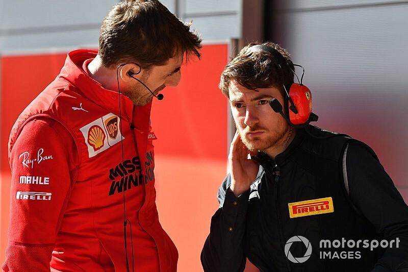 Megérkezett a versenyzők gumiválasztása az F1-es Ausztrál Nagydíjra