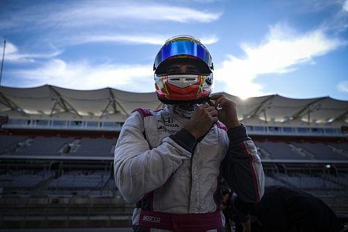 Triunfo de Karam y 'fail' para Palou en la primera carrera virtual de IndyCar