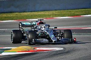 Fél évbe telhet lemásolni a Mercedes F1-es trükkjét
