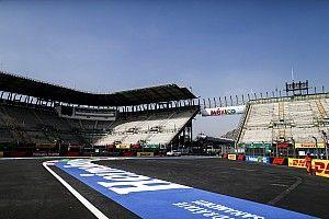 Formel 1 Mexiko 2019: Das 1. Training im Formel-1-Live-Ticker