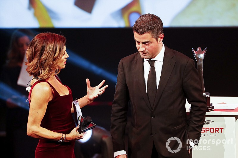 """Masi: """"F1, sürücülerin birbirleriyle yarışmasına izin vermemizi istedi"""""""