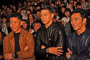 佐藤琢磨、中上貴晶、室屋義秀によるオンラインミーティング開催。ファンから質問受付中