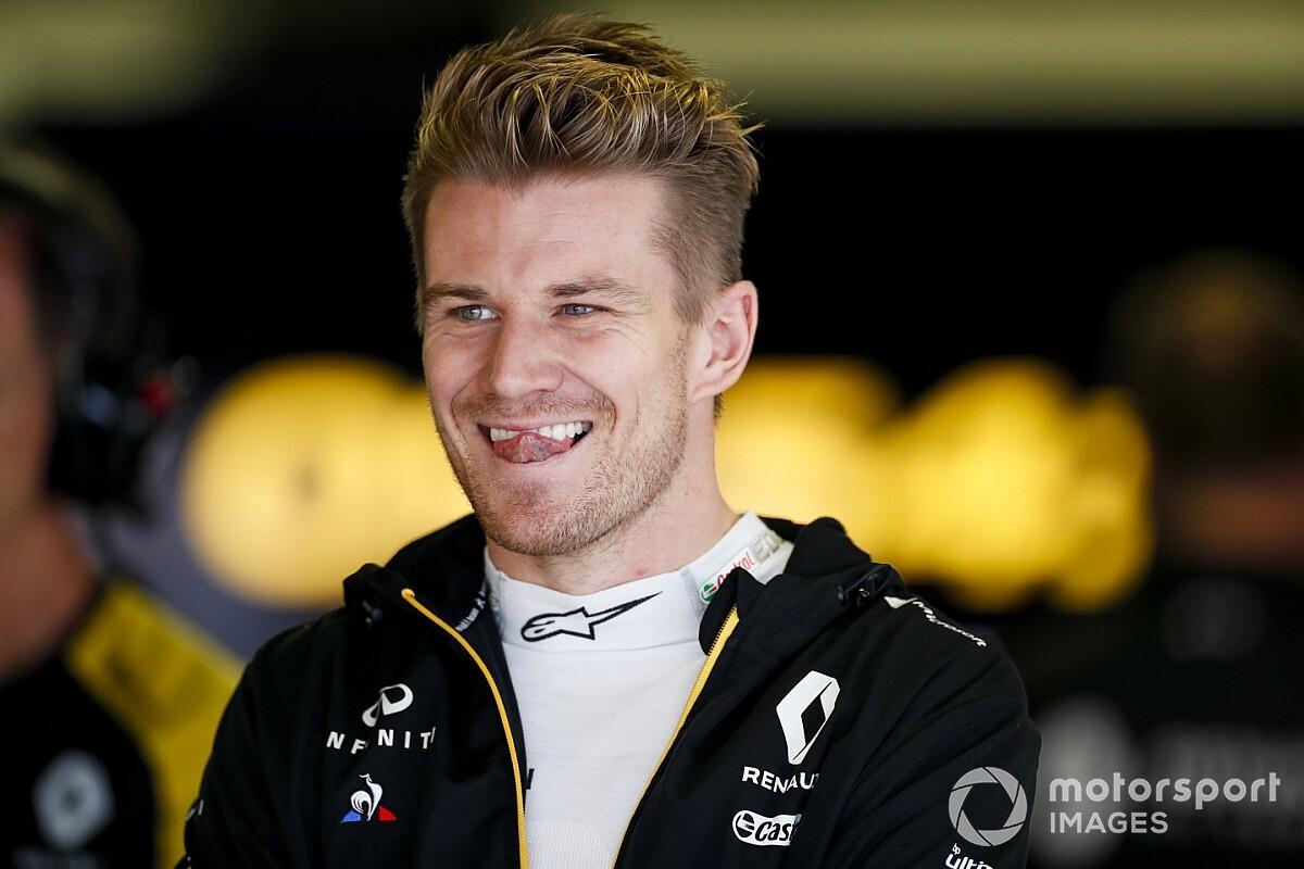 Racing Point confirma Hulkenberg como substituto de Pérez na Inglaterra