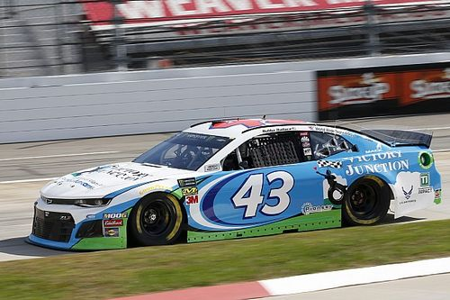Bubba Wallace gains new but familiar crew chief for 2020