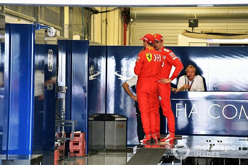 Räikkönen óta nem volt ilyen szoros párosa a Ferrarinak