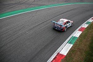 """Carrera Cup Italia, Iaquinta tira il gruppo a Monza: """"E' già guerra dal primo giro"""""""