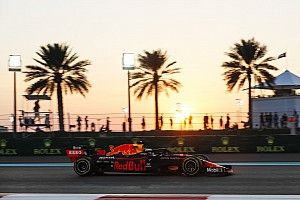 F1アブダビFP2速報:ボッタストップタイム。レッドブル・ホンダは5、6番手