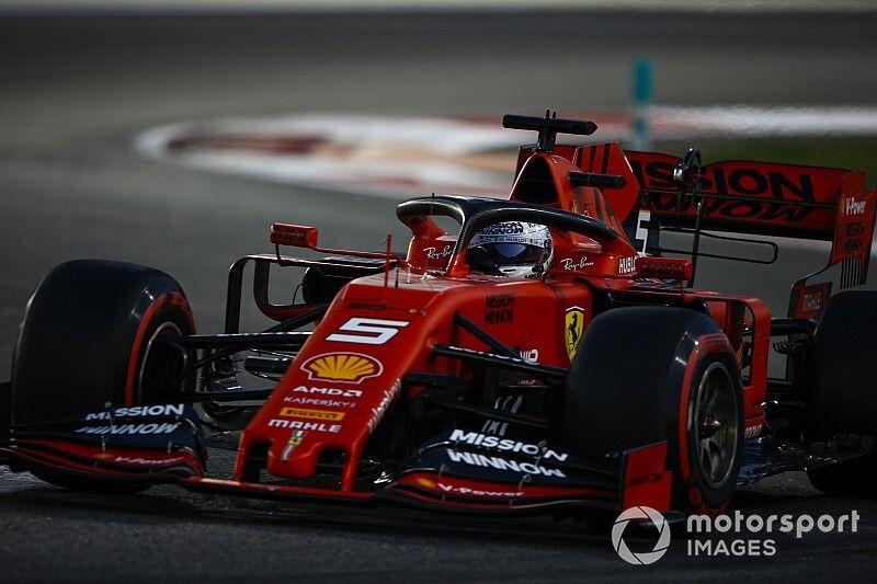 """Ferrari """"schrzaniło"""" kwalifikacje"""