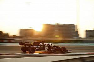 """Ricciardo: """"Daha fazlasını yapabiliriz"""""""
