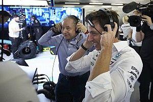 A Mercedes a versenyzők kiválasztásánál a személyiséget is nagyon nézi