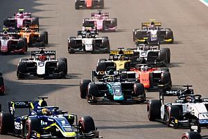 Overzicht: De bevestigde Formule 2-coureurs voor 2020