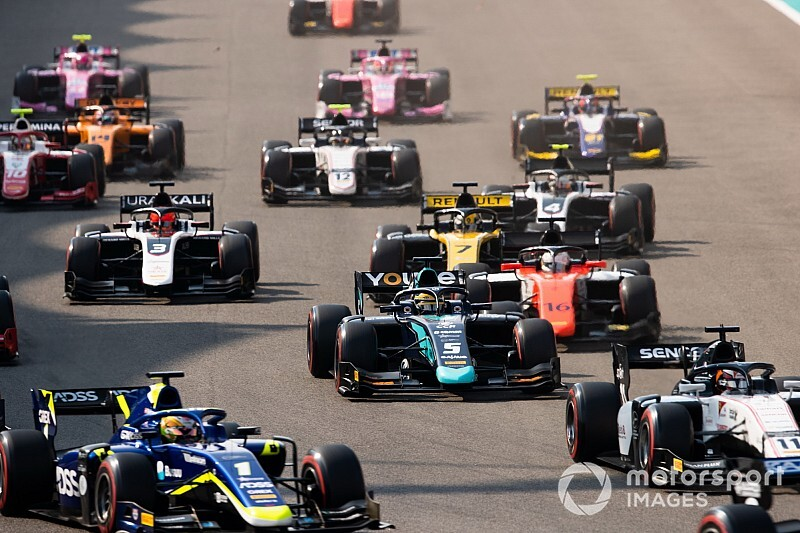 "Brawn over juniorklassen: ""Voegen extra dimensie aan F1 toe"""
