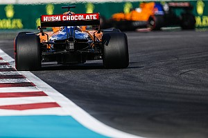 Immáron hangi formában is: beindult a McLaren 2020-as F1-es gépe