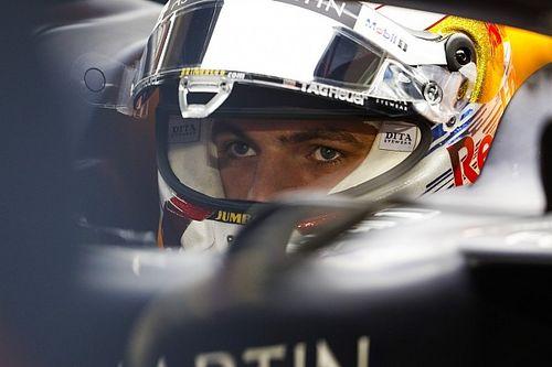 """Verstappen maximaliseert met eerste rij: """"Mercedes is dominant"""""""