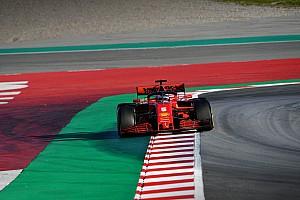 Red Bull nie odpuści Ferrari
