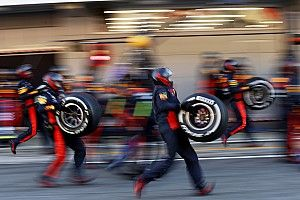 Pirelli dévoile les pneus pour les huit GP européens