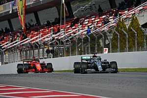 Vers une fin de saison en janvier et des GP sur deux jours?