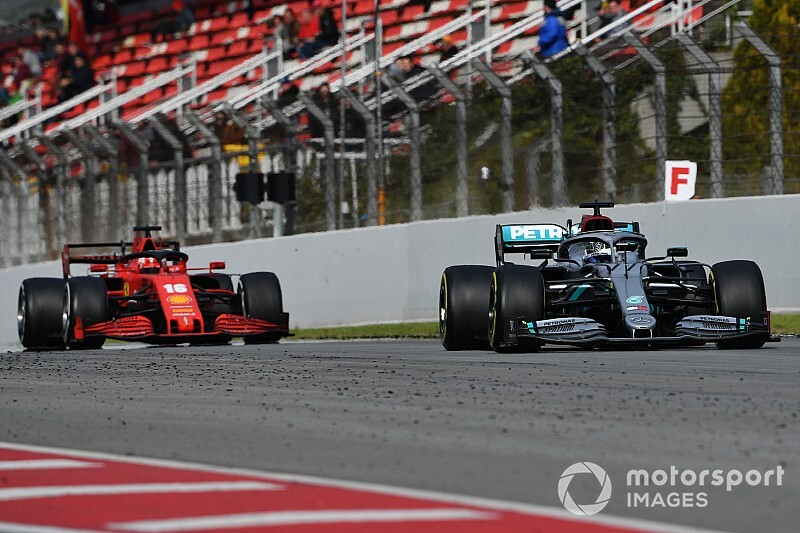 January finish, two-day GPs on table for F1 super season