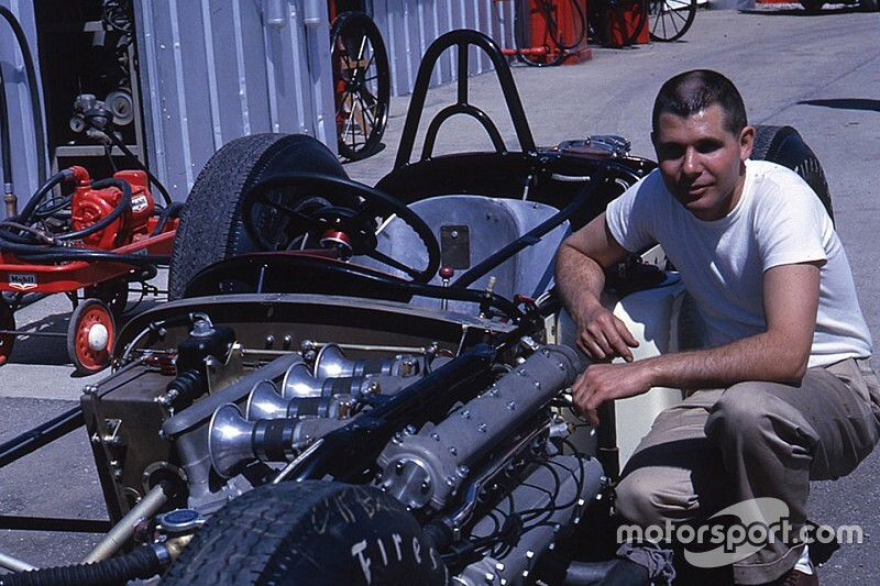 Legendary Indy engine builder, Sonny Meyer, dies aged 89