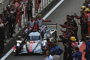 Opinion: Why the WEC can't celebrate Rebellion's win