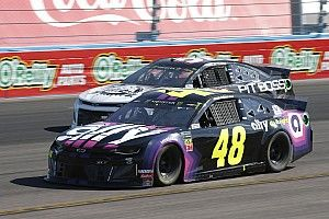 NASCAR industry reacts to Jimmie Johnson's retirement